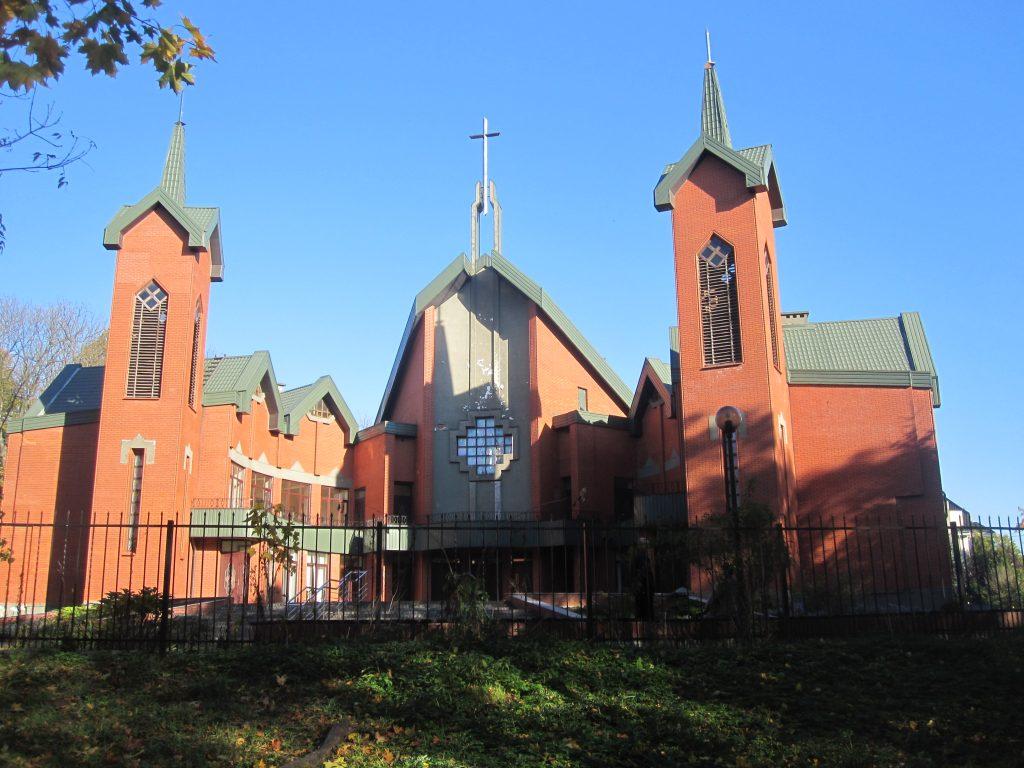 Nordkirche Weltweit