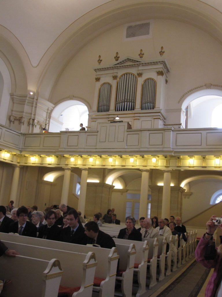 Evangelisch Lutherische Kirche In Norddeutschland